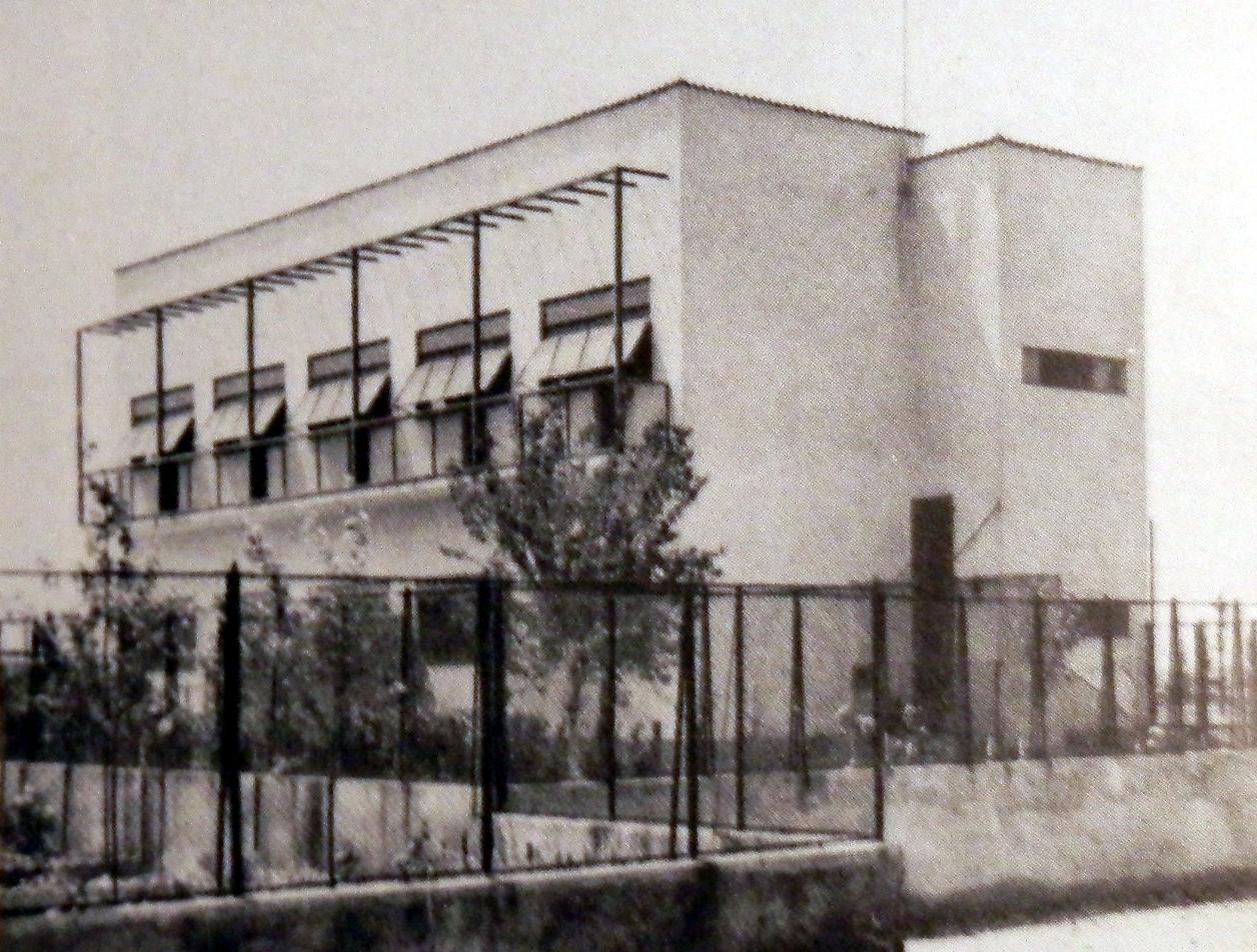 Villula costruttoridifuturo for Franco casa piani di betz