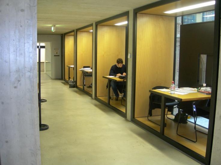 Lugano Biblioteca Universitaria 002