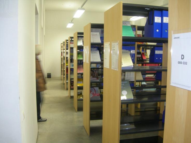 Lugano Biblioteca Universitaria 004